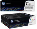 HP Colour Toner Set 131X