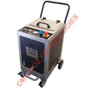 Cmw 600 W Single Hose Blaster Machine, Model: Atx25-e
