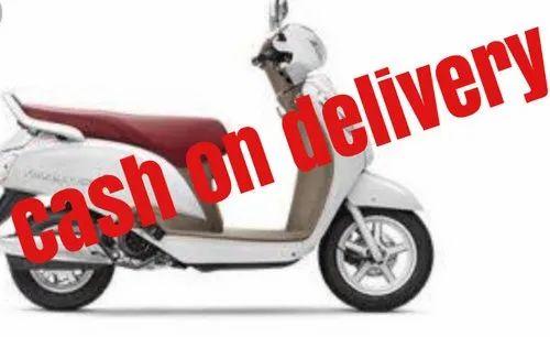 PVR Suzuki Access Body Kit
