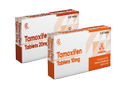 Tamoxifen Tablets 10mg/ 20mg