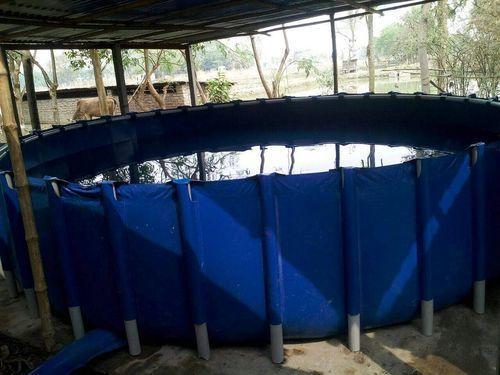 Aquaculture Tanks Fish Farming At Rs 2 Litre Aquaculture