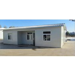 Prefab Houses - Prefab House Manufacturer from Ahmedabad