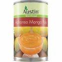 850 Gram Alphonso Mango Pulp