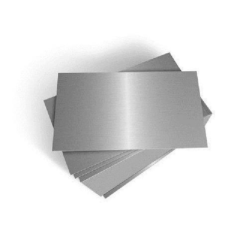 Rectangular Aluminum Sheet