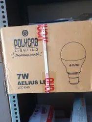 Polycab LED Bulb 7w