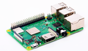 Raspberry Pi 3rd Generation B Plus 1GB RAM Quad Core 1.4GHz 64 bit CPU