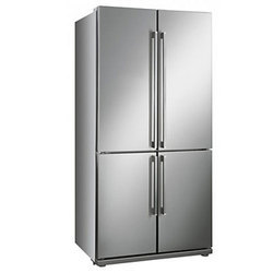 Frost Free Four Door Refrigerator