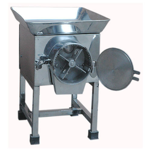 Stainless Steel Pulveriser Capacity 50 Kg To 1 Ton Rs