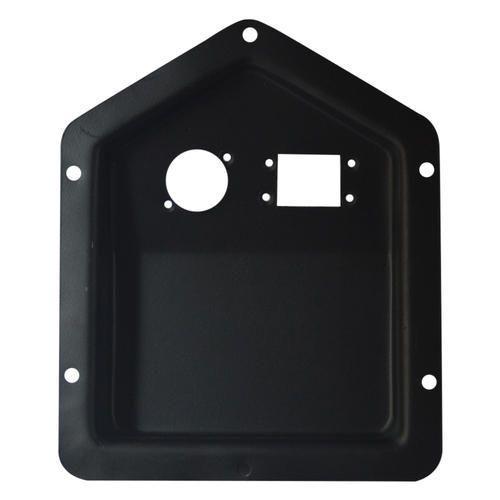Speaker Cabinet Jack Plate at Rs 60 /piece | Speaker Components ...