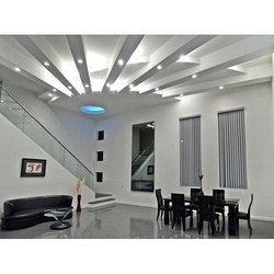 False Ceiling Pop False Ceiling Home Decorable Jamshedpur Id