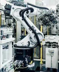 Machinery Preventive Maintenance
