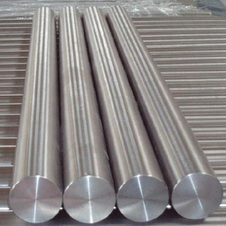 Inconel Alloy 601 Round Bars