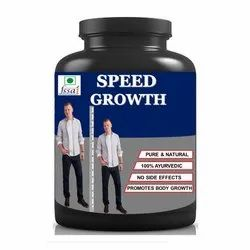 Banana Flavor Speed Growth Height Increase Powder
