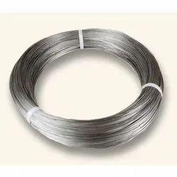 Steel Binding Wire, For Construction, Quantity Per Pack: 10-20 kg