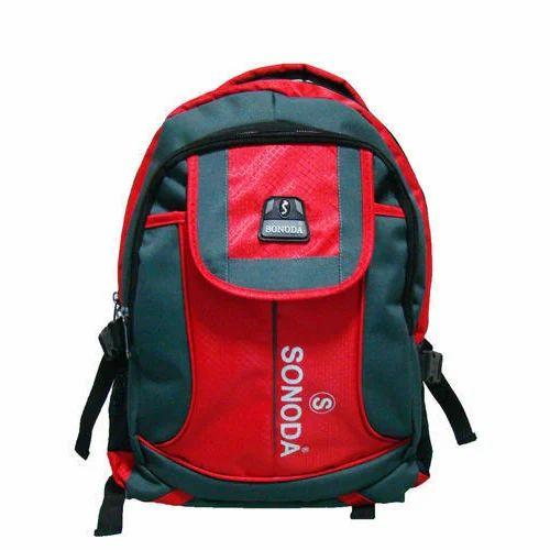 0741c0cfde Polyester Waterproof Laptop Bag