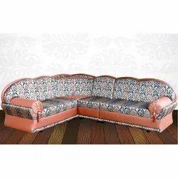 Office L Shape Sofa