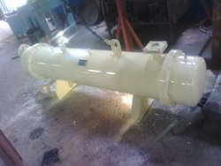 Water Cooled Tube Condensers