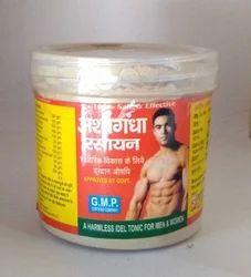 Sharp Ashwagandha Rasayana, Energy and Vitality Powder, Grade Standard: Medicine Grade, Pack Size: 150 gm