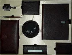 Brown Leather Business Gifts