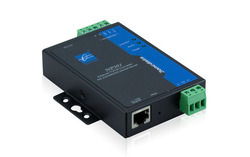 1-Port RS-232/485/422 To Ethernet Converter(NP301)