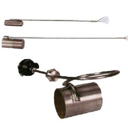 Power Plant Thermocouples