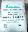Chlorinated Polyethylene CPE 6325