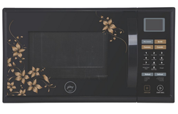 Godrej InstaCook Convection Microwave Oven, Capacity: 20L