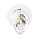 30W LED COB Zoom Light