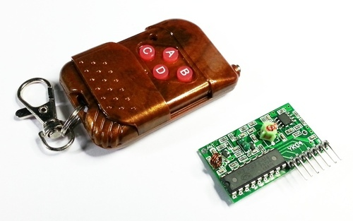 Wired & Wireless Communication Modules - USB TO RS485 CONVERTER