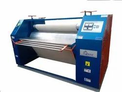 Cotton Saree Rolling Machine
