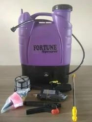 Portable Power Sprayer Series