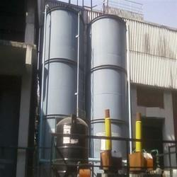 Fruit Industry Effluent Treatment Plant