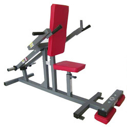 Tricep Dip Equipment