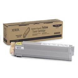 106R01079 - Xerox Toner - Yellow (18,000 pages)