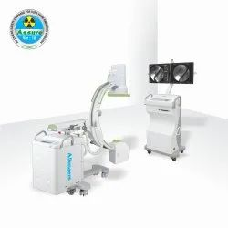 C Arm Image Intensifier System LDHD Plus