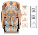 A190 Automatic Luxury Massage Chair