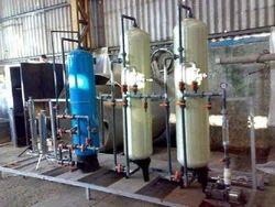 5000 LPH DM  Plant