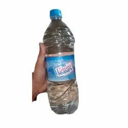 7.5 Ph 1 Ltr Blue Leaves Drinking Water, Packaging Type: Bottles