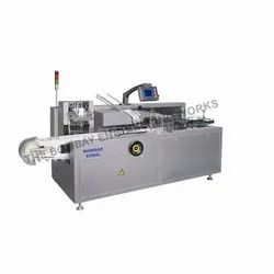 Stainless Steel Cartoning Machines