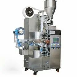Pneumatic Packing Machine With Auger Filler