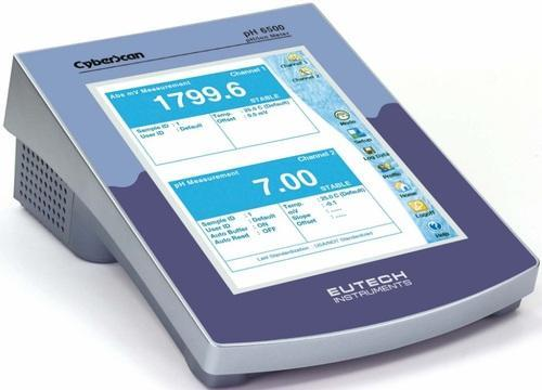 Bench Eutech Cyber Scan PC-6500 TDS Meter
