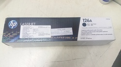 126A HP Laserjet Toner Cartridge