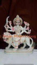 Ambey Mata Statue