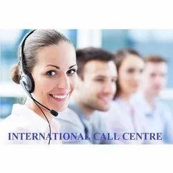 International Call Centre Services