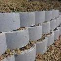 Precast Concrete Block