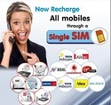 Recharge API Services