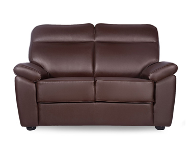 Beau Godrej Synthetic Leather 2 Seater