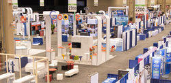 Exhibitions Trade Show
