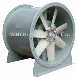Vent Steel Industrial Heavy Duty Exhaust Fan