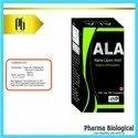 Alpha Lipoic Acid-Ala